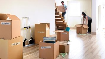 Helpful tips for a successful house move