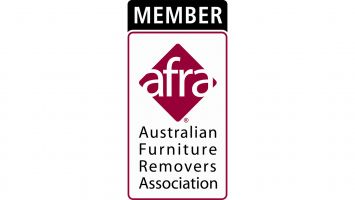 Member Australian Furniture Removers Association